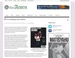 The Acorn SVET review