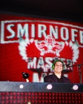KID CAPRI SMIRNOFF vh1 Master of the MIX