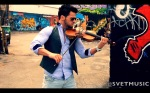 FB SVET ViolinCover