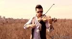 Svet Violin Cover2