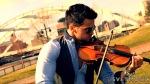 Svet Violin Cover4