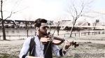 Svet Violin Cover7