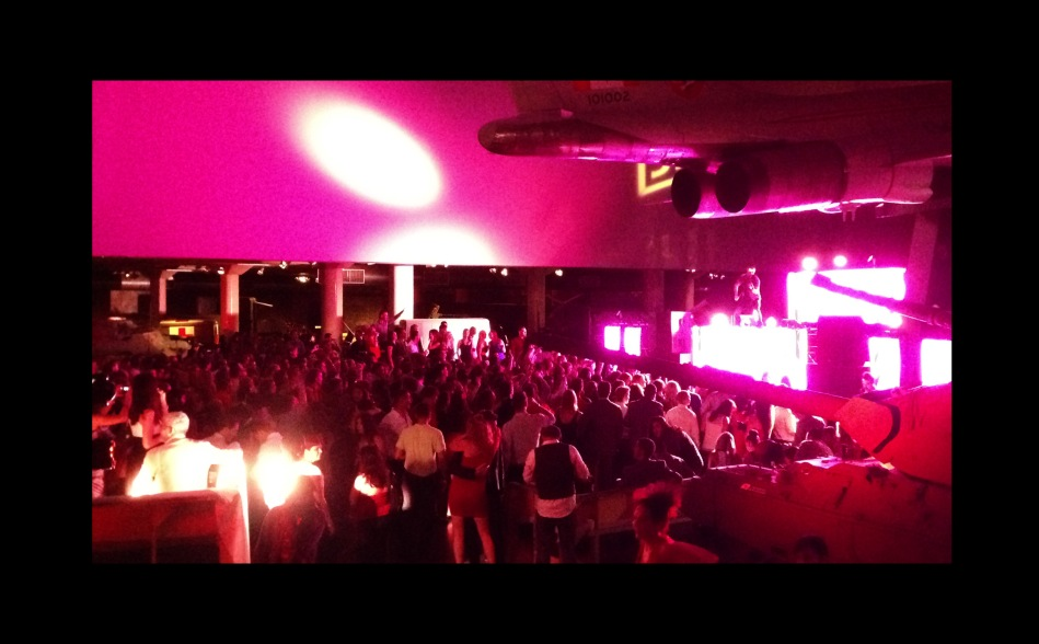 Red Door Party OTT