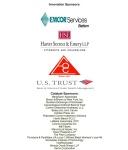 RMSC Innovation Sponsors