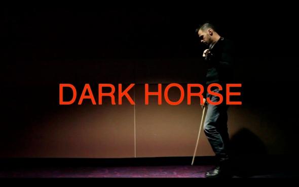 Dark Horse Katy Perry Cover