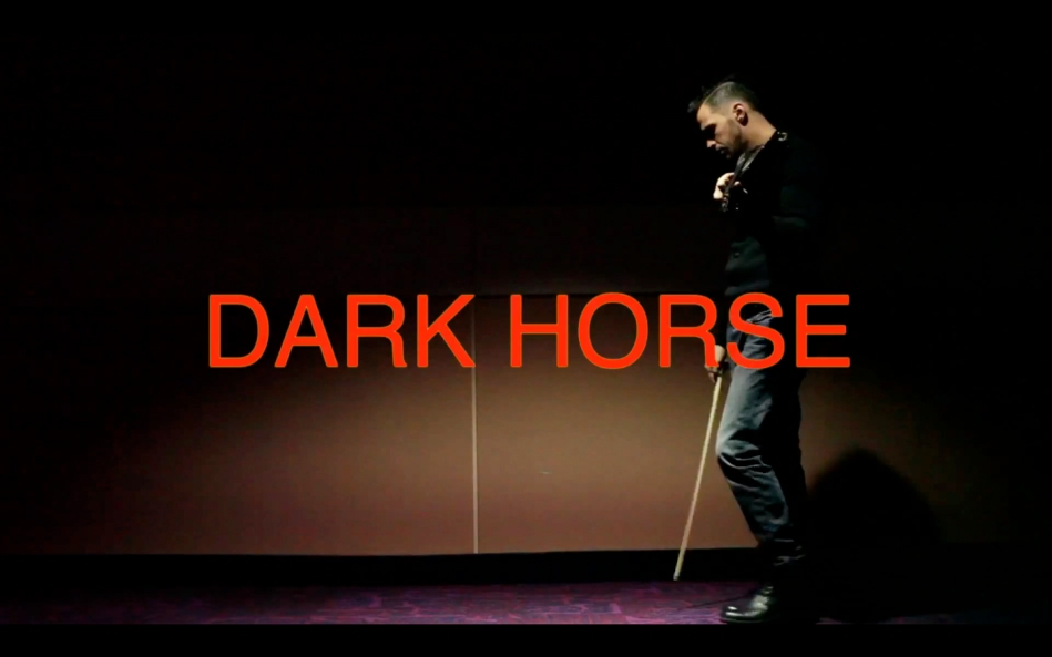 Dark Horse Katy Perry Cover